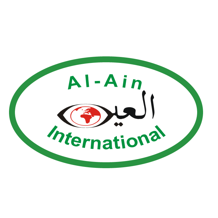Al-Ain International Welfare Trust